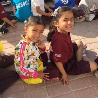 KG1 A and B
